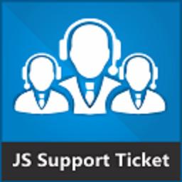 افزونه سیستم تیکت وردپرس JS Support Ticket
