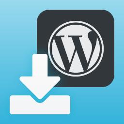 درون ریزی وردپرس با افزونه WordPress Importer